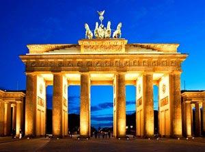 Берлин