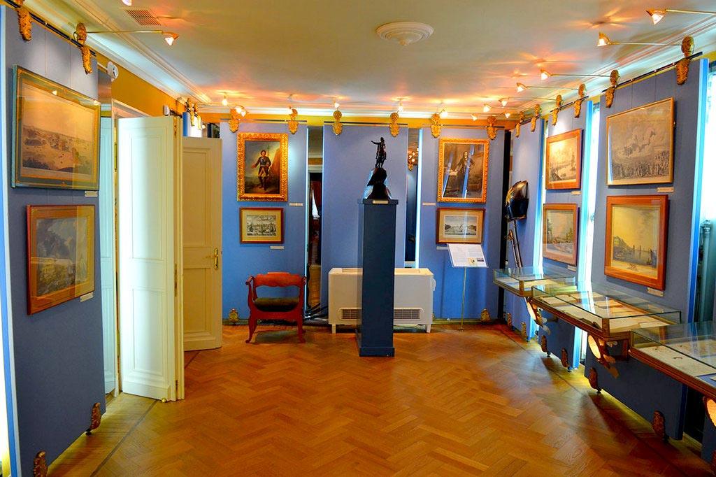 Государственный музей А. С. Пушкина в Москве