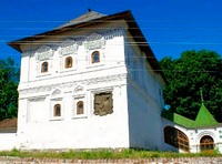 Достопримечательности Нижнего Новгорода