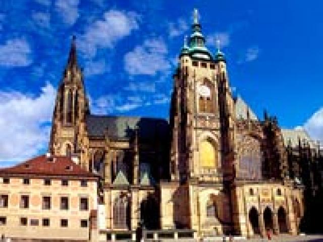 Достопримечательности Чехии: список, описание, фото