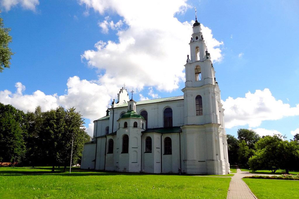 Семь чудес Беларуси