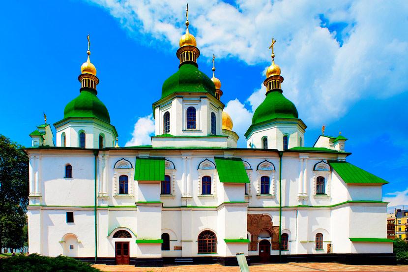 Семь чудес Украины