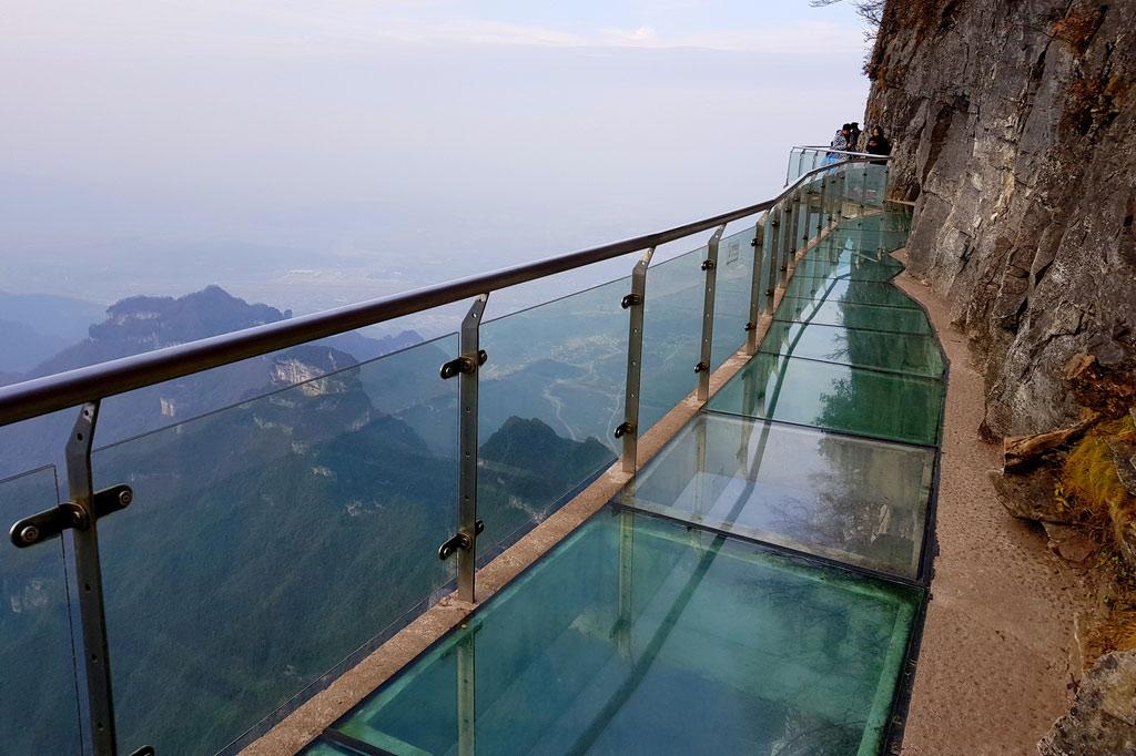 Гора Тяньмэнь в Китае Гора Тяньмэнь Гора Тяньмэнь, Китай gora tyanmen 9