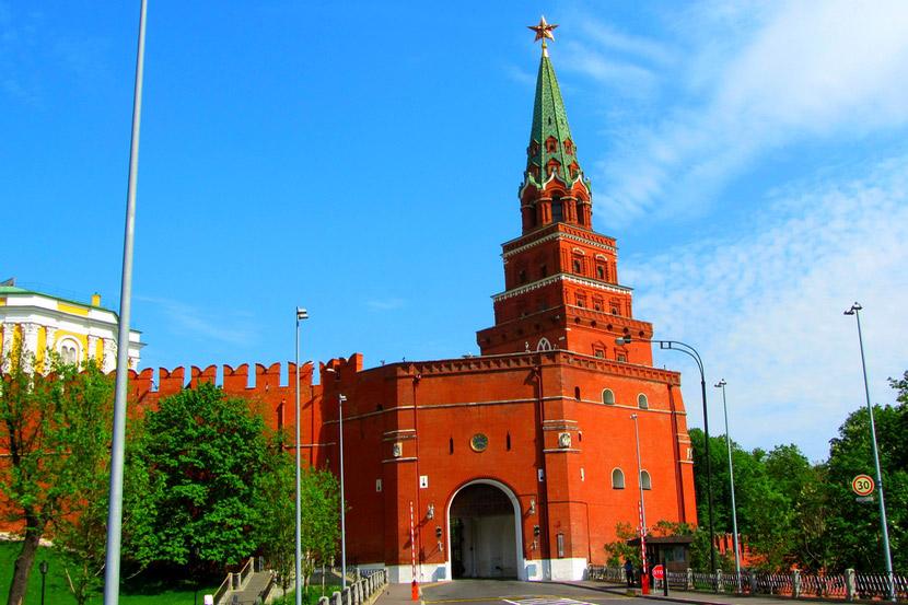 башни кремля картинки и названия этом уточняется
