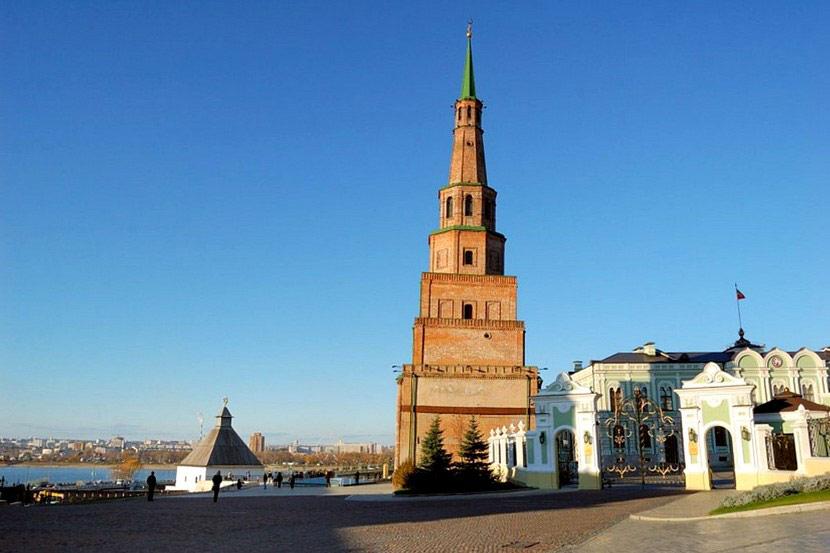 изделия фото с башней сююмбике примером