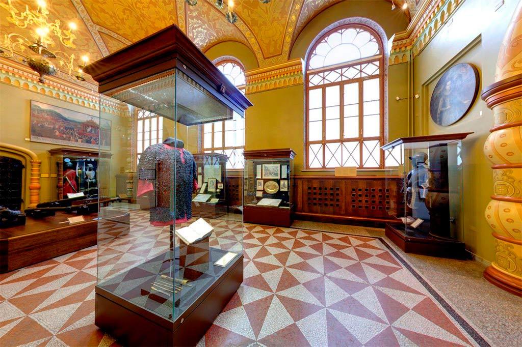 Музей москвы картинки