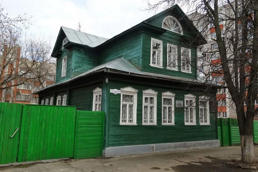 Музеи Иваново