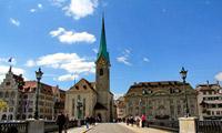 Достопримечательности Швейцарии