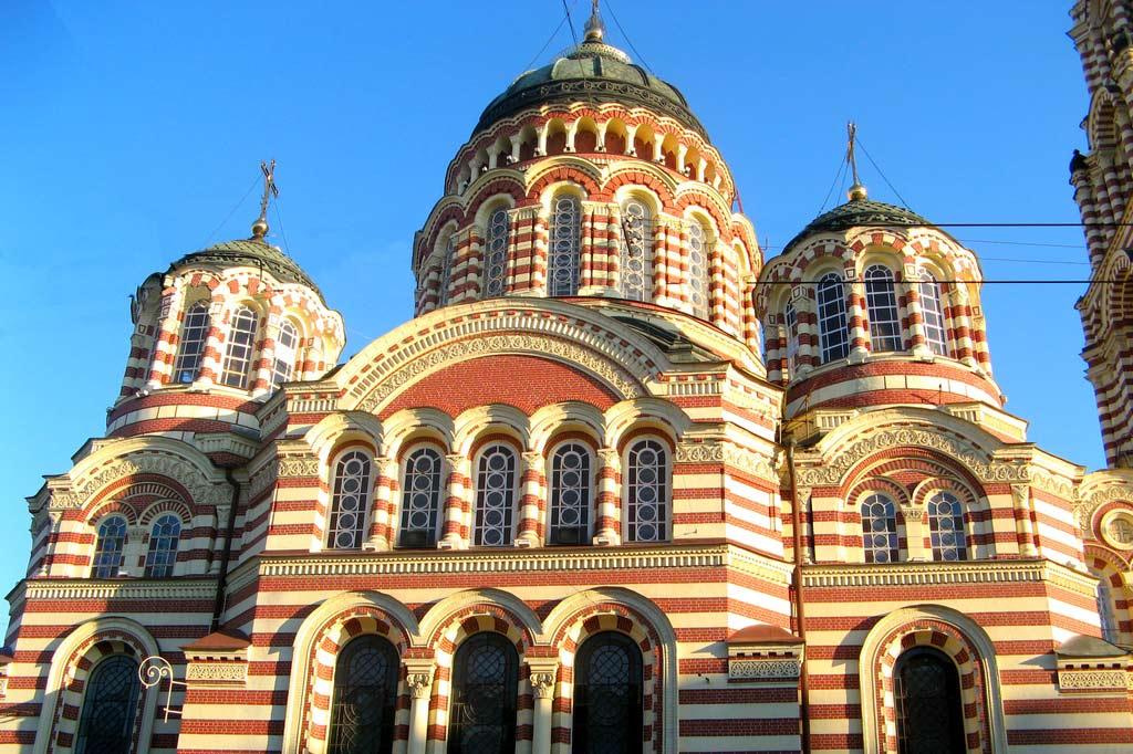 Харьков Благовещенский собор