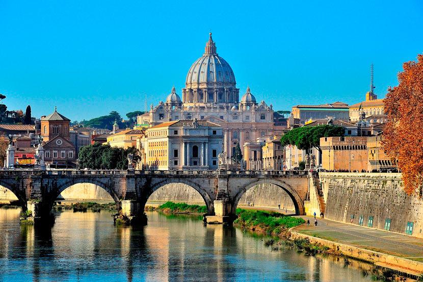 ватикан собор святого петра фото