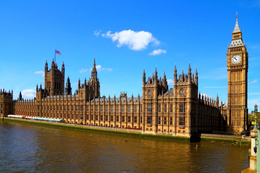 самая большая башня вестминстерского дворца фото