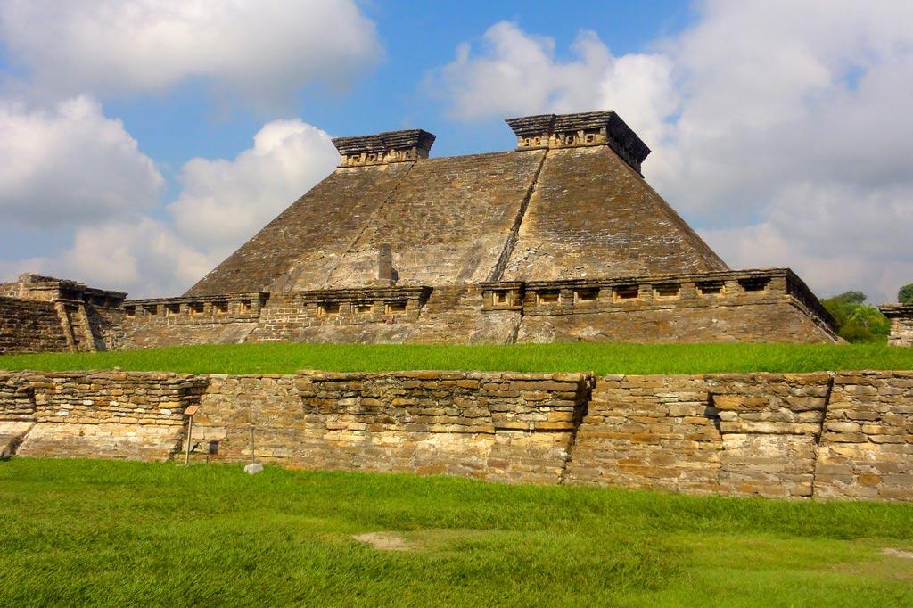Эль-Тахин в Мексике