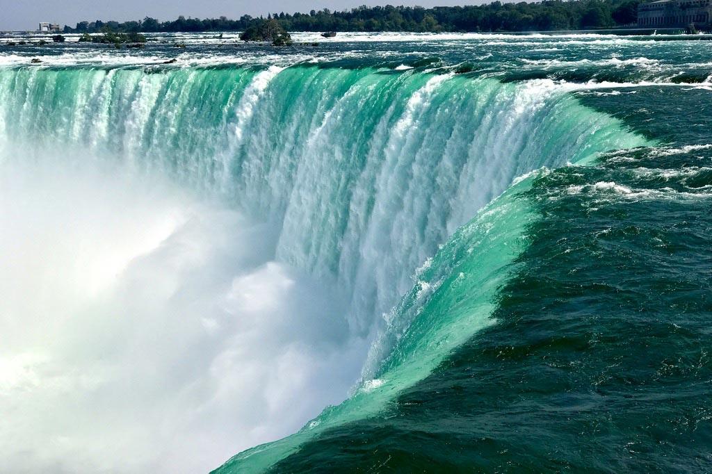 Ниагарский водопад: описание, развлечения, фото