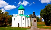 Переславль-Залесский в Ярославской области