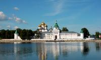 Кострома в Костромской области