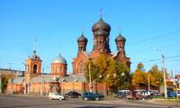 Иваново в Ивановской области